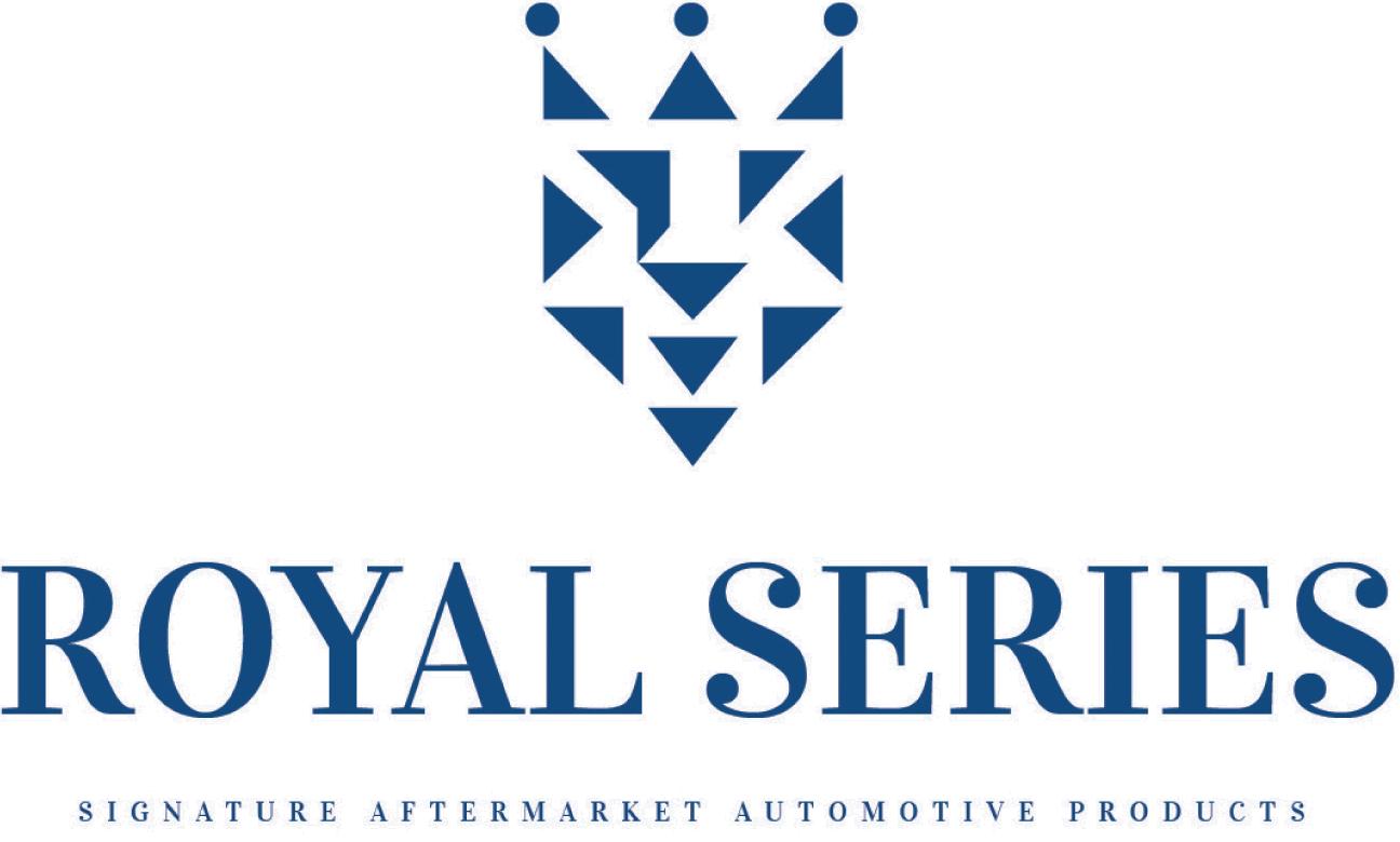 Royal Series logo